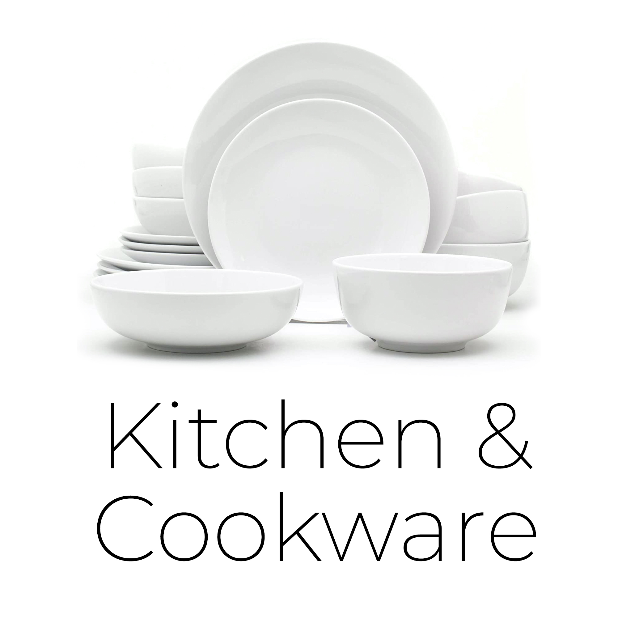 Shop Kitchen & cookware