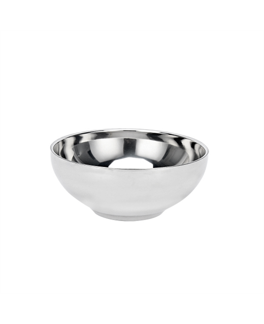 Stainless Steel Chinese Style Bowl