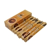 Chandan Hexa Incense Stick